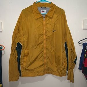 Vintage Nike Windbreaker sz XL